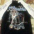 Piledriver - TShirt or Longsleeve - Piledriver - Metal Inquisition 3/4 sleeve shirt