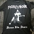 Aura Noir Dreams like Desert shirt