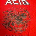 Acid Maniac TShirt or Longsleeve