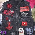 My first ever Vest