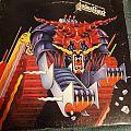 Judas Priest's Defenders of the Faith LP