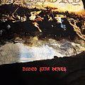 Bathory Blood Fire Death Shirt