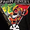 Iron Angel Shirt!