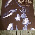 Midnight Satanic Royalty LP Tape / Vinyl / CD / Recording etc