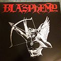 Blasphemy Fallen Angel of Doom LP