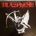 Blasphemy Fallen Angel of Doom LP