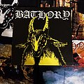 Bathory OG Yellow Goat Vinyl