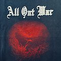 All out war truth in the age of lies 97 blue TShirt or Longsleeve