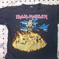 Iron Maiden Prayer TShirt or Longsleeve