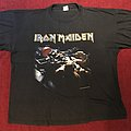 Iron maiden man of the edge 95 TShirt or Longsleeve