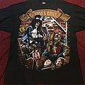 Guns n roses slash n axel 90s TShirt or Longsleeve