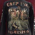 Grip Inc Nemesis LS