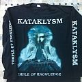 Kataklysm temple of Knowledge LS