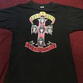 Guns n roses appetite for destruction 90s TShirt or Longsleeve