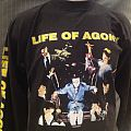 Life of Agony Lost At 22 LS