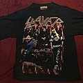 Slayer divine turbogadget 95 TShirt or Longsleeve