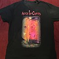 Alice In Chains - TShirt or Longsleeve - Alice in chains jar of flies official reprint 06
