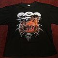 Slayer death loves final embrace 95 TShirt or Longsleeve
