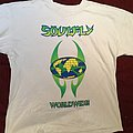 Soulfly world tour 99