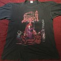 Death scream bloody gore blue grape 92