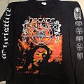Hecate Enthroned Christfire LS TShirt or Longsleeve
