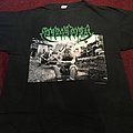 Sepultura third world posse 92  TShirt or Longsleeve