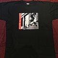 Faith no more 1997 album of the year euro tour shirt
