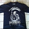 Nachtmystium Shirt Size M