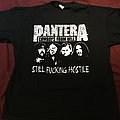 Pantera reinventing the steel US tour 00
