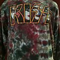 Kiss Army LS Batik 96