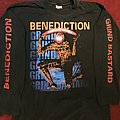Benediction grind bastard LS 98