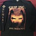 Grip inc human 99