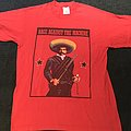 Rage against the machine mexican hat 00