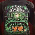 Ancient - TShirt or Longsleeve - Ancient Halls of Eternity 1999