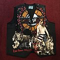 Guns n roses waistcoat vest 92 empire Other Collectable