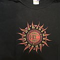 Alice In Chains - TShirt or Longsleeve - Alice in chains logo 05