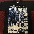 Rage Against The Machine - TShirt or Longsleeve - Rage against the machine bombtrack 93