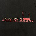 Life Of Agony - TShirt or Longsleeve - Life of Agony soul searching sun pocket 97
