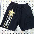 Crowbar shorts TShirt or Longsleeve