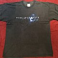 Nine inch nails the fragile 99 TShirt or Longsleeve
