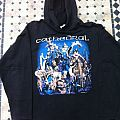 Cathedral Ethereal Mirror Hoody Hooded Top