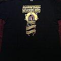 Agoraphobic Nosebleed - TShirt or Longsleeve - Agoraphobic Nosebleed you're born ... 99