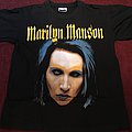 Marilyn manson eye 99 TShirt or Longsleeve