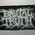 Brutal Truth Patch