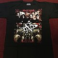 Napalm death boot 02