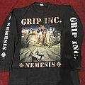 Grip inc nemesis tour LS 97