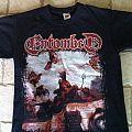 Entomed Shirt Size S - GONE