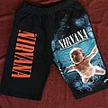 Nirvana - Other Collectable - Nirvana empire shorts 90s