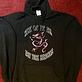 Sick Of It All - Hooded Top - Sick of if All Hoody 95