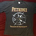 Pestilence testimony of the ancients 91